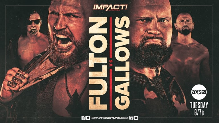 Impact Wrestling Preview (10/13/20)