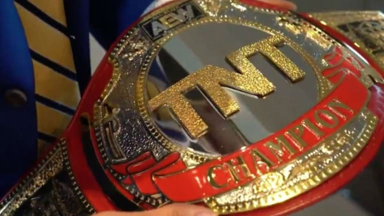 5 Things AEW Should Do With The TNT Championship (And 4 Things They Should Not Do)