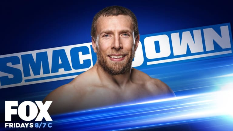 WWE SmackDown on Fox, LIVE coverage and results! (10/16/20)
