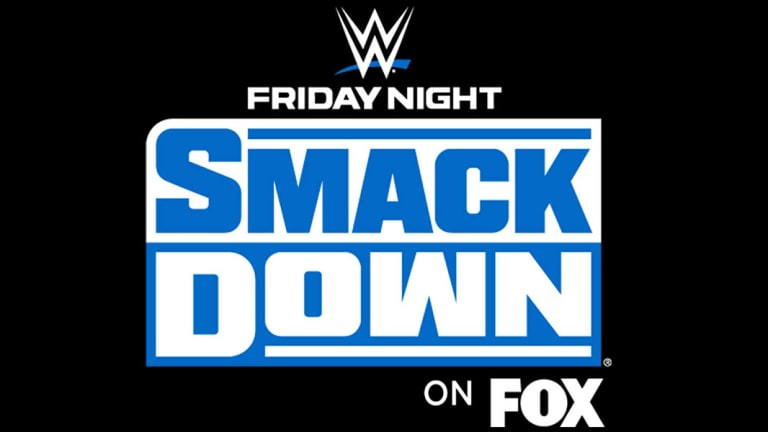 FOX Announces Special Friday Night SmackDown Kickoff Show