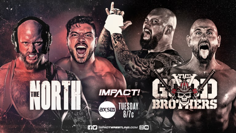 Impact Wrestling and Talk 'N Shop: Full Keg Preview (10/20/20)
