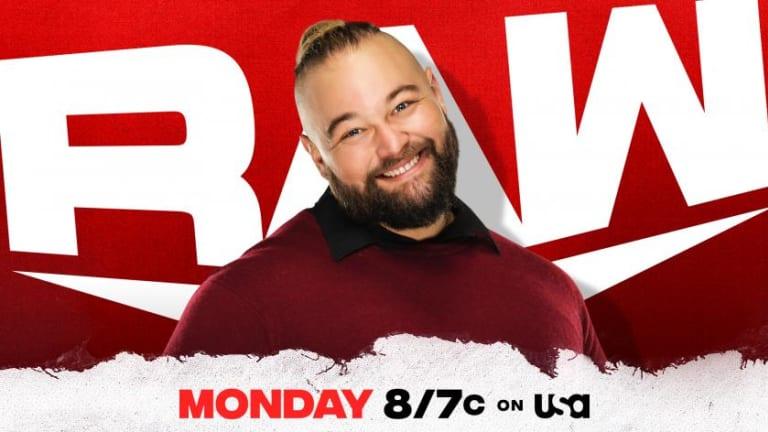 WWE Monday Night RAW Season Premiere Preview (10/19/20)