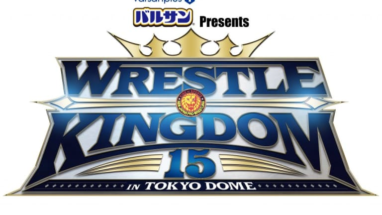 Wrestle Kingdom Returns as a Two Night Spectacular