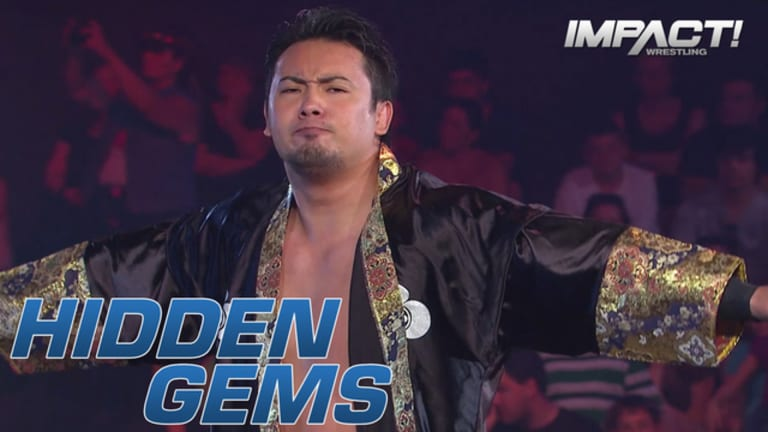 Top 5 IMPACT Wrestling Hidden Gems