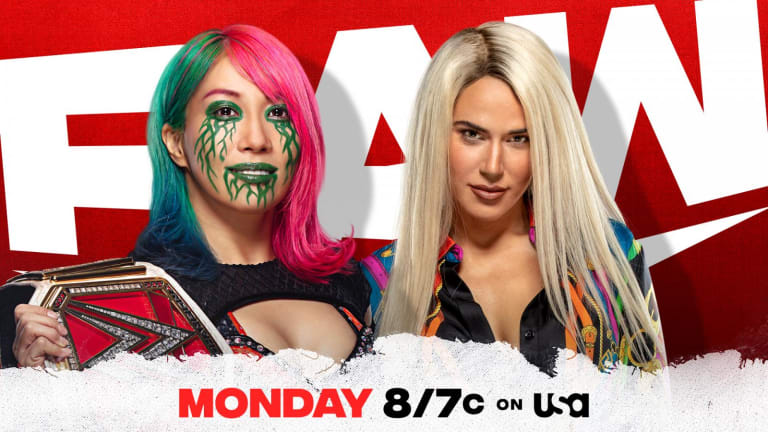 """WWE Monday Night Raw """"Season Premiere"""": LIVE coverage and results (10/19/20)"""