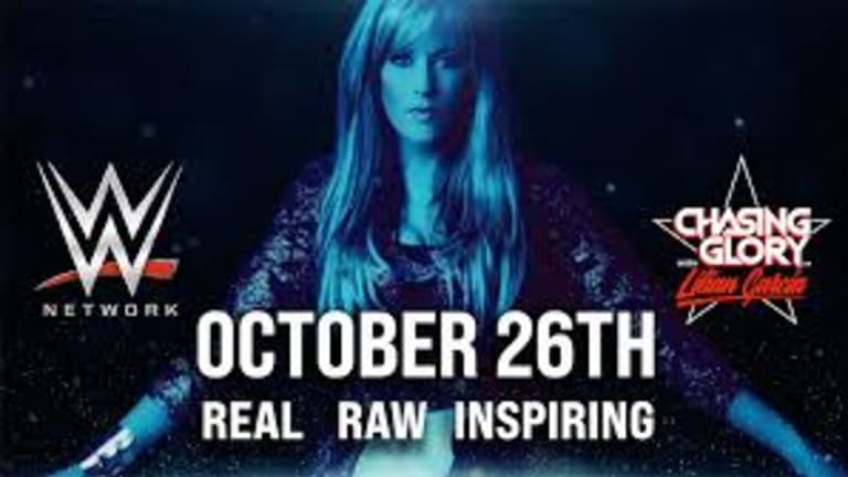 Lilian Garcia Brings Chasing Glory to the WWE Network