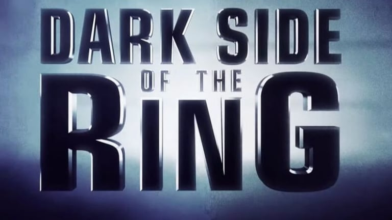 Five Wrestling Stories That Would Be Good For Dark Side Of The Ring Season Three