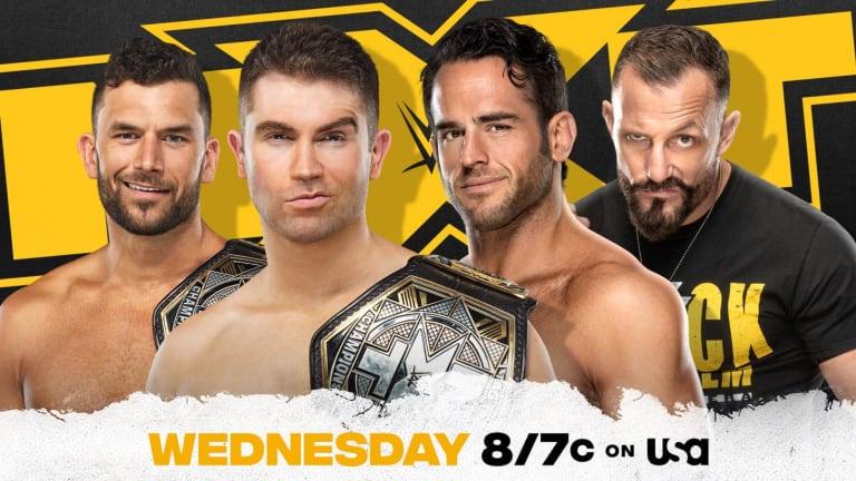 NXT Halloween Havoc Go Home Show (10/21/20)