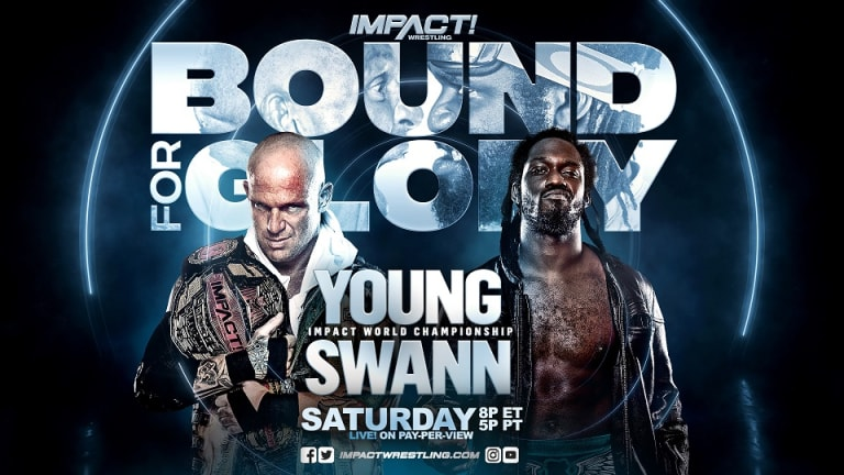Bound for Glory LIVE Coverage and Results (10/24/20)