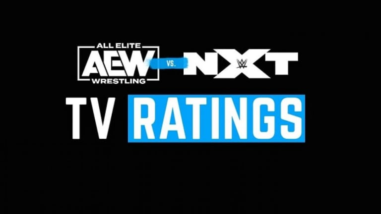Wednesday Night War Viewership and Ratings (10/21/20)