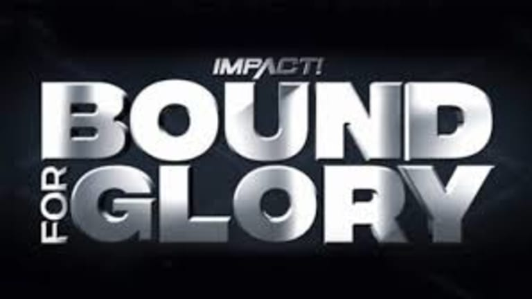 First Time Champions Crowned at Bound for Glory