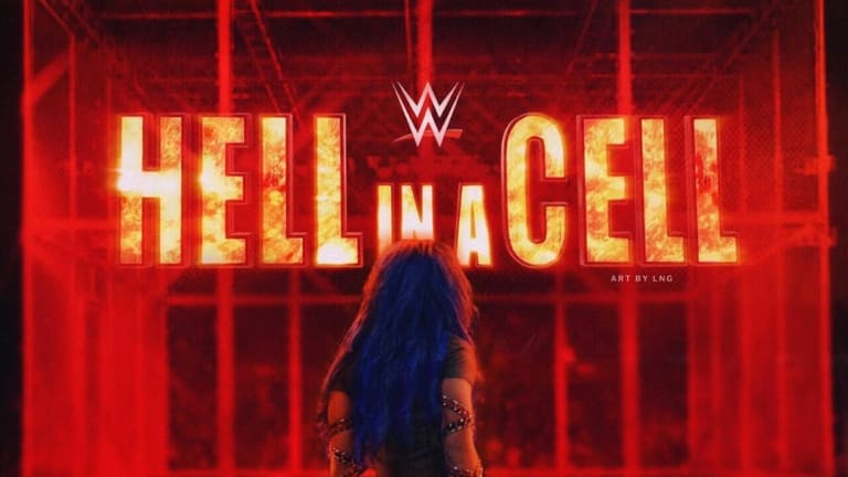 WWE Hell In A Cell Preview (10/25/20)