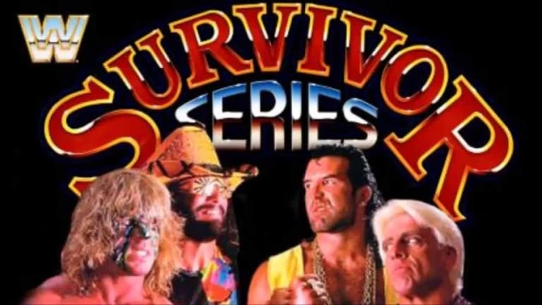 Survivor Series 92: A Perfect Review