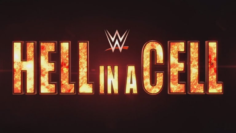 WWE Hell in a Cell 2020 LIVE Coverage, Commentary and Results (10/25/2020)