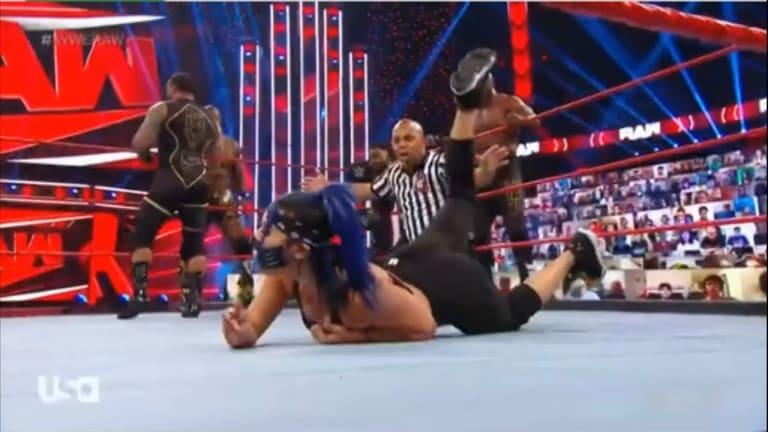 WWE Monday Night RAW Recap & Summary (10/26/20)