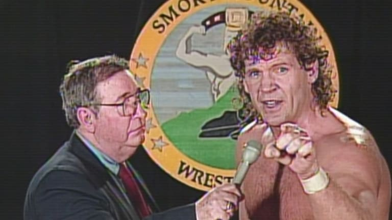 Wrestling Legend Tracy Smothers Passed Away at 58