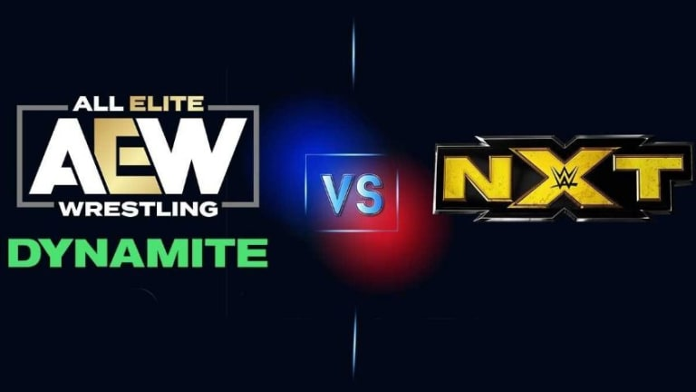 NXT & AEW Ratings Are In!