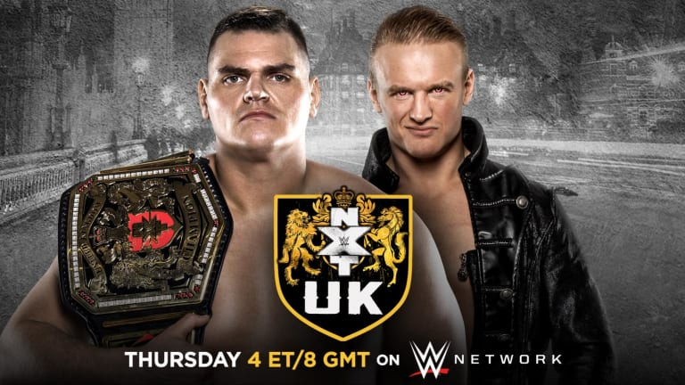 NXT UK Preview (10/29/20)