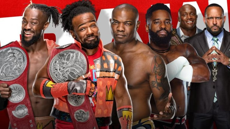 WWE Monday Night RAW Preview (11/2/20)