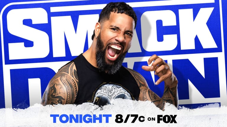 WWE SmackDown! LIVE coverage and commentary (10/30/2020)
