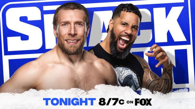 WWE Friday Night Smackdown Preview (10/30/20)