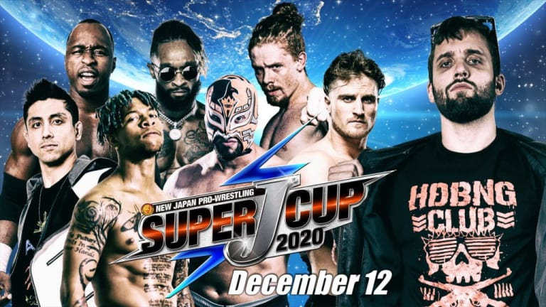 NJPW Super J-Cup 2020 Date and Entrants Revealed