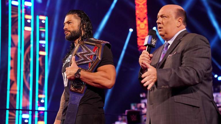 The Best Heels in WWE Today