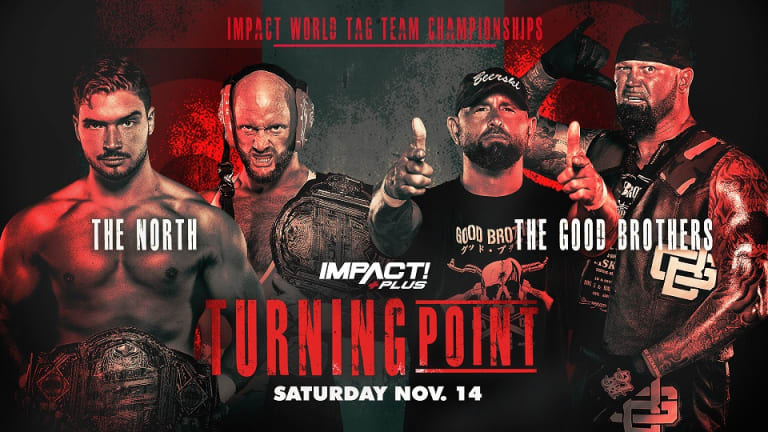 Turning Point Preview (11/14/20)