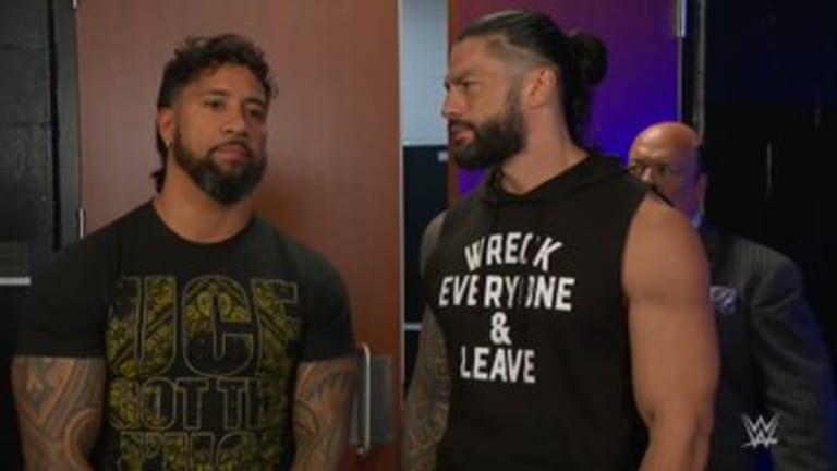 WWE SmackDown Live! Recap & Summary (11/6/20)