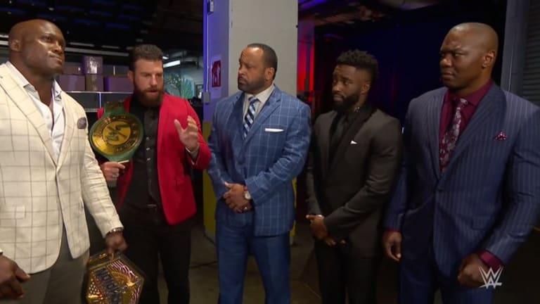WWE Monday Night RAW Recap & Summary (11/9/20)