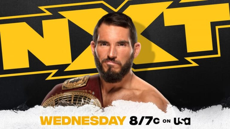 WWE NXT Preview (11/11/20)