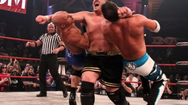 Top 10 Turning Point Matches In Impact Wrestling History