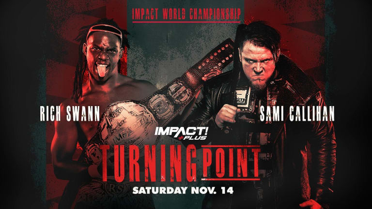 Turning Point 2020 LIVE Coverage and Results (11/14/20)