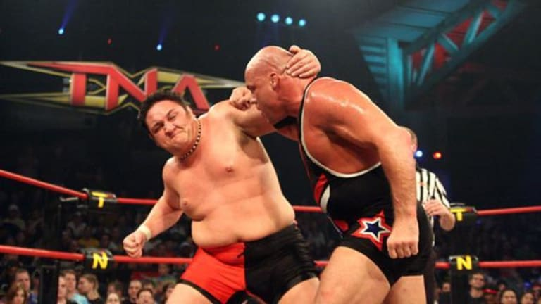 Top 10 Final Resolution Matches in Impact Wrestling History