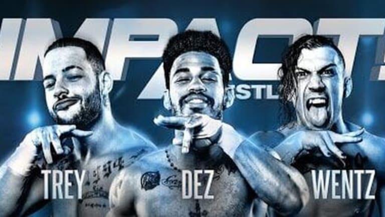 WNW's Impact Wrestling News Update (11/13/20)