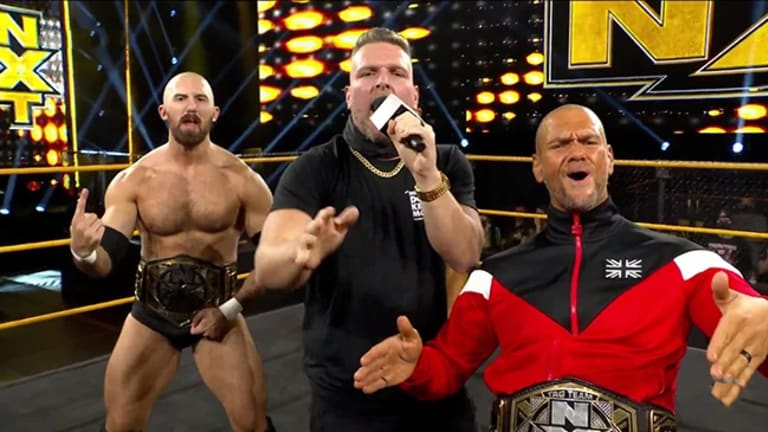 5 Things That NXT Is Doing Wrong