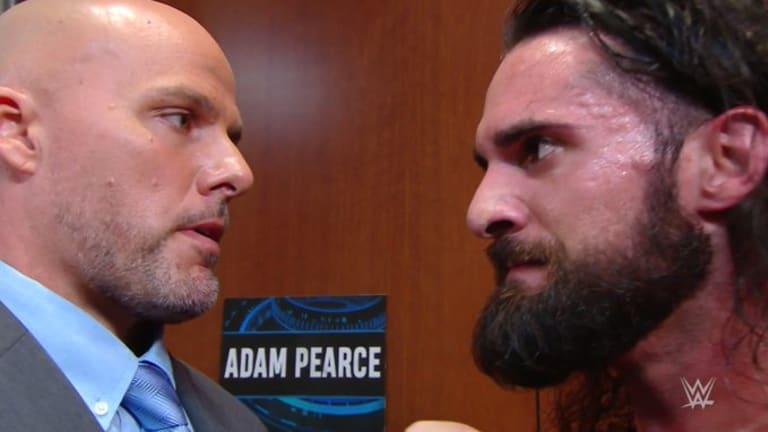 WWE Friday Night SmackDown! Recap & Summary (11/13/20)