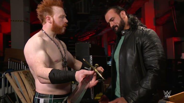 WWE Monday Night RAW Recap & Summary (11/16/20)