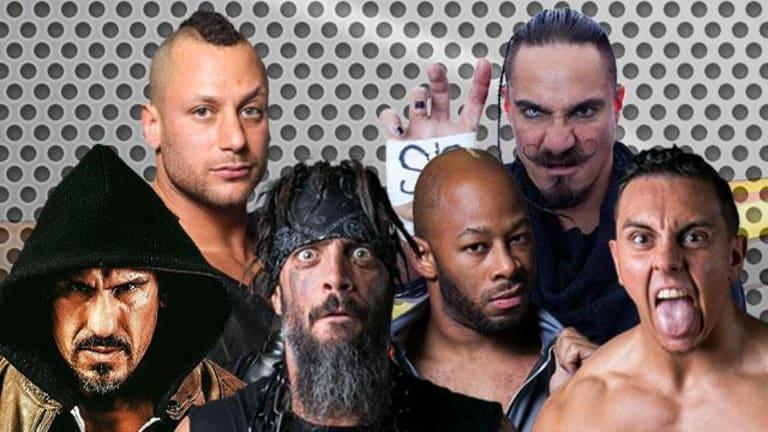 ROH TV | Ep. 479 | Lethal v. LSG, EC3 v. Jay Briscoe & Taven v. Bateman
