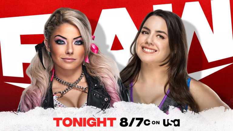 WWE Monday Night Raw LIVE coverage and results (11/23/2020)