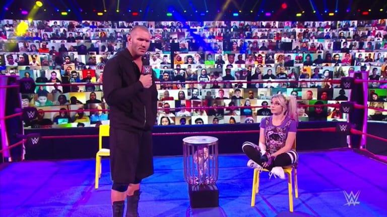 WWE Monday Night RAW Recap & Summary (11/30/20)