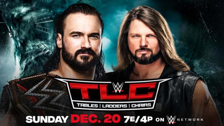 WWE TLC 2020 Preview (12/20/20)