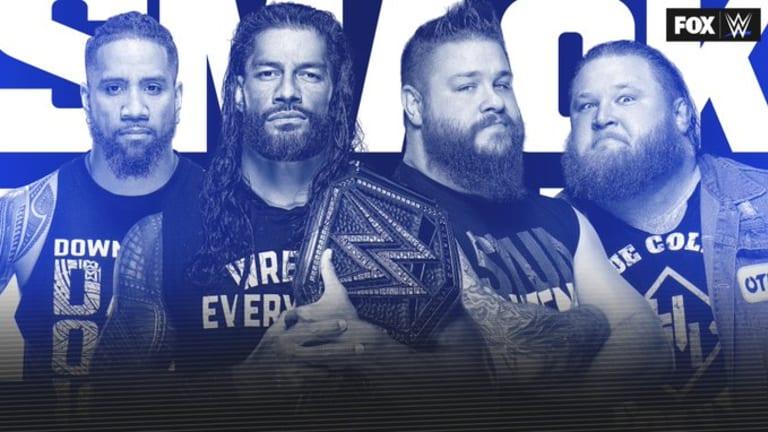 WWE Friday Night SmackDown Recap & Summary (12/4/20)