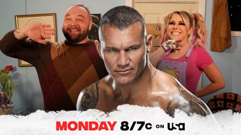 WWE Monday Night RAW Preview (12/7/20)