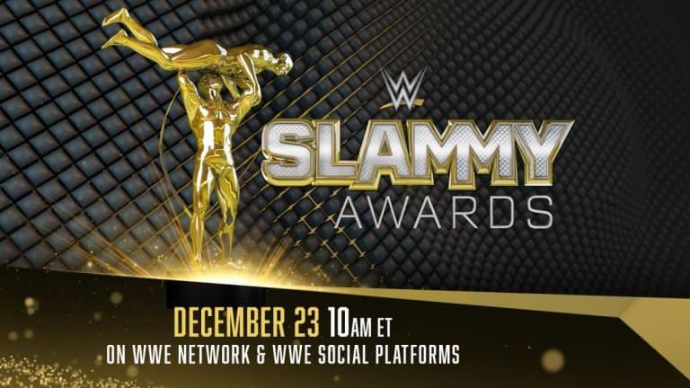 The 2020 Slammy Awards Are Back! | Full Details & Nominees