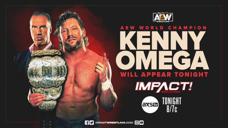 Impact Wrestling LIVE Coverage and Results (12/8/20)