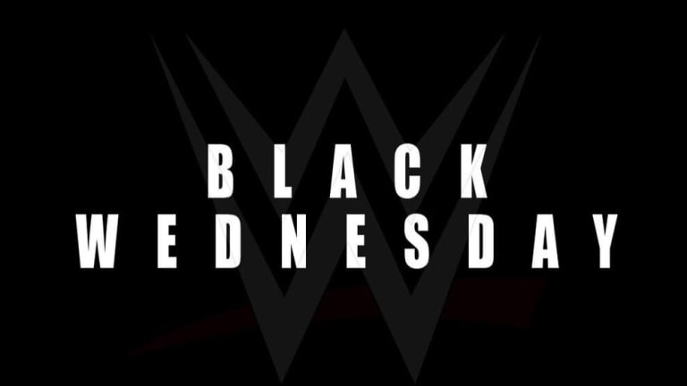WWE's Black Wednesday: The Exodus That Affected Pro Wrestling