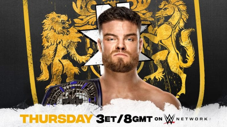 WWE NXT UK Preview (12/10/20)