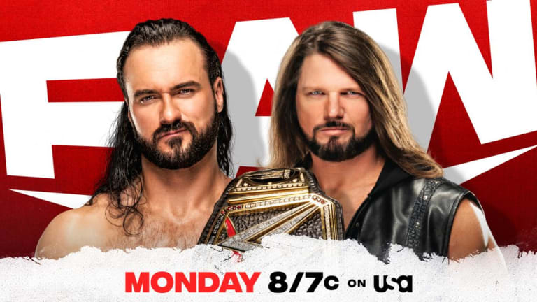 WWE RAW Live coverage and commentary (12/14/2020)