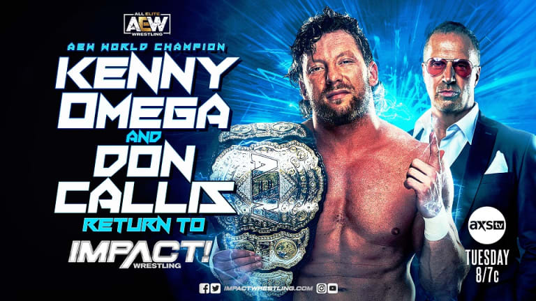 Impact Wrestling LIVE Coverage and Results (12/15/20)